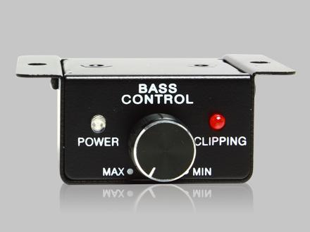 Bass Remote