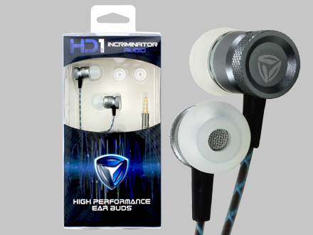 HD1 Ear Buds